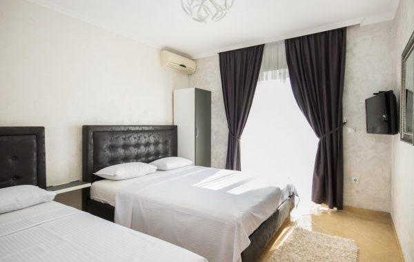 Apartman 2+1