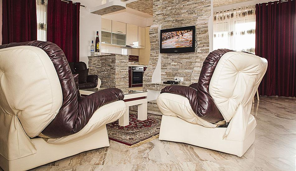 Apartman Lux 4+2